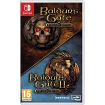 Baldur's Gate 1&2  Enhenced...