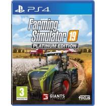 Farming Simulator 19...