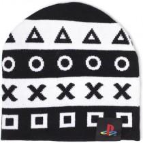 Playstation Beanie Symbols