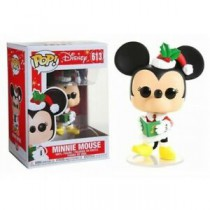 Funko POP! Disney Minnie...