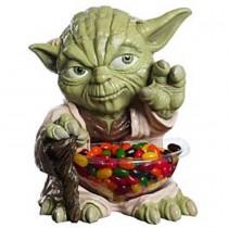 Star Wars Yoda Figure Candy...