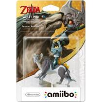 AMIIBO Legend of Zelda Wolf...