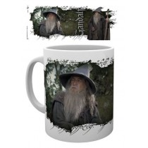 Lord Of The Rings Gandalf  Mok