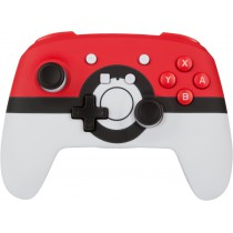 Wireless Controller Poke...