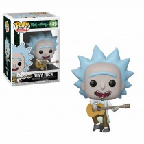 Funko POP! Rick and Morty 489