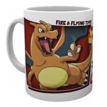 Pokemon Charizard Mug