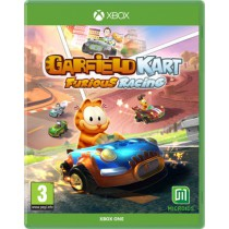 Garfieldkart Furious Racing...