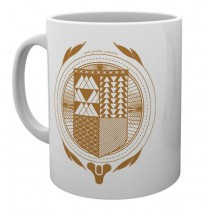 Destiny Guardian Crest Mok