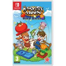 Harvest Moon Mad Dash Switch