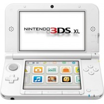 Nintendo 3DS XL Console Wit