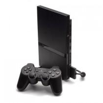 Playstation 2 Slim Console...