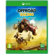 Offroad Racing Xbox One