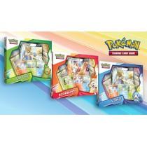 Pokemon TGC November Box