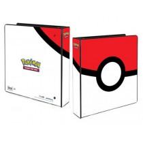 Pokemon Pokeball Binder 2...
