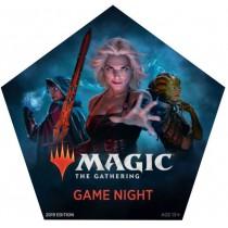 Magic The Gathering Game...