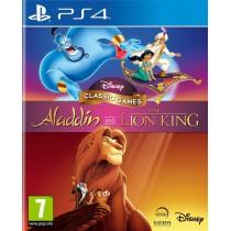 Disney Classic Games...