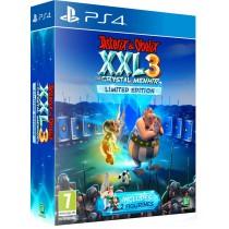 Asterix & Obelix XXL3 The...