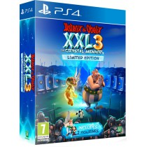 Aterix & Obelix XXL3 The...