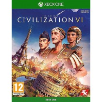 Civilization 6  Xbox One