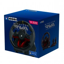 Hori Wireless RWA Racing...