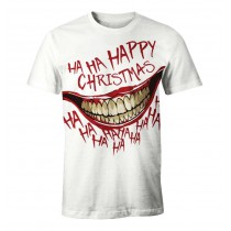 T-shirt DC Comics Happy...