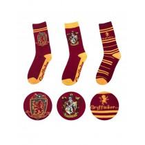 Harry Potter Set 3 paar...