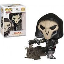 Funko POP! Overwatch Reaper...