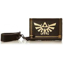 Nintendo  Zelda Leather...