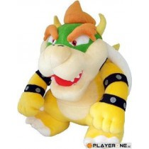 Super Mario Bros Bowser 16...
