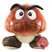 Super Mario Bros Goomba 12...