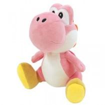 Super Mario Bros Pink Yosh...