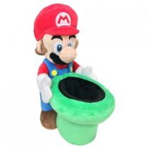 Super Mario Bros Mario Warp...