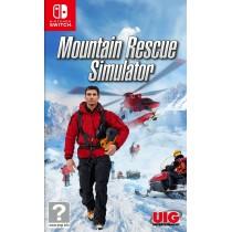 Mountain Rescue Simlator...