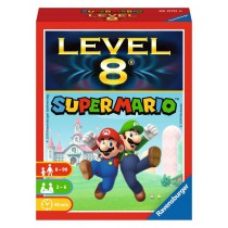 Super Mario Level 8 Playing...