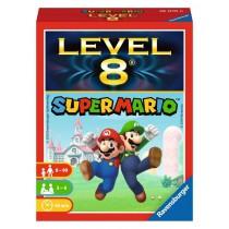 Super Mario Level 8 Playing...