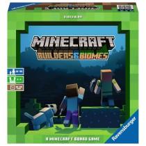 Minecraft Het Bordspel