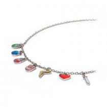 Zelda Windwaker Charm Necklace