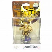 AMIIBO Shovel Knight Gold...