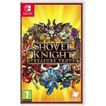 Shovel Knight Treasure...