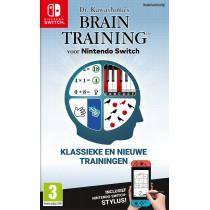 Dr. Kawashima's Braintraing...