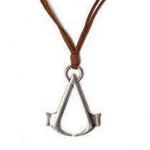 Assassin's Creed Necklace...