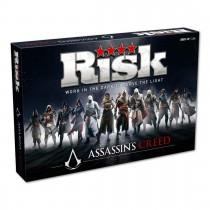 Risk Assassin's Creed Editie