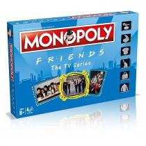 Monopoly Friends Editie