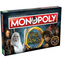 Monopoly The Lord Of The...