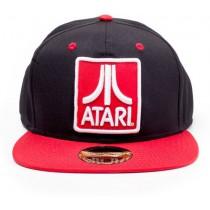Atari logo Cap