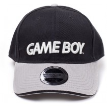 Nintendo Gameboy Logo Cap