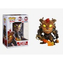 Funko POP! Guild Wars 2...