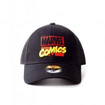Marvel Comics Adjustible Cap