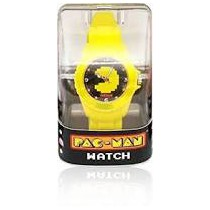 Pac-Man Watch  Yellow