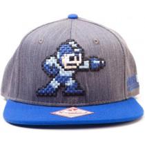 Megaman Cap
